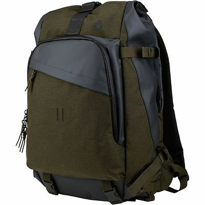 Volcom Mod Tech Surf Bag - 2575cu in Military One Size