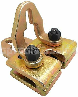 5 Ton 2-Way Frame Single Rack Straight or Cross Way Clamp Heavy Duty Dent Puller
