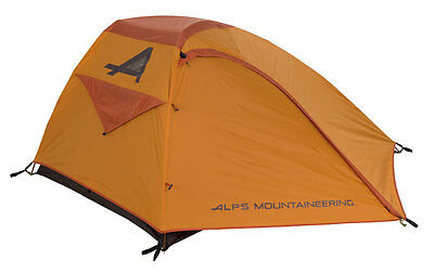 ALPS Mountaineering Zephyr 3 person, 3 season Backpacking Tent