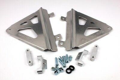 Works Connection NEW MX Enduro Trail Motorcycle CRF450R 2013-14 Radiator Braces