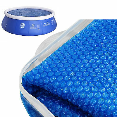 Jilong Floating Solar Pool Cover Inflatable Swimming Pools 8/10/12 ft