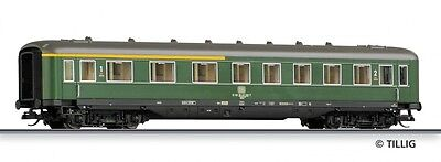 TILLIG 16921 TT coaches 1 2nd class DB Epoch IV New in OVP