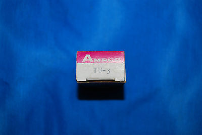 NOS Ampco TU - 3 Temperature Switch
