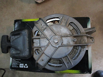 MARINER OUTBOARD 20 to 30HP recoil pull start assy 19137m yamaha 689-15710-03-00