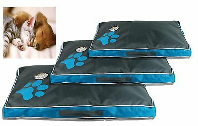 Sweet Dreem Washable Pet Dog Puppy Cat Bed Cushion Soft Warm Waterproof