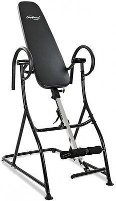 Inversion Table Home Gym Training Back Spine Muscles Body Fitness Building NEW