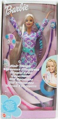 "Mattel B0970 Barbie - ""magici Look"""