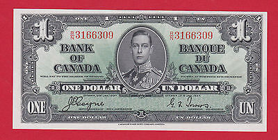 ✪ RN3166309 Bank of Canada 1937 One 1 Dollar Note Coyne Towers Choice Unc $69.95