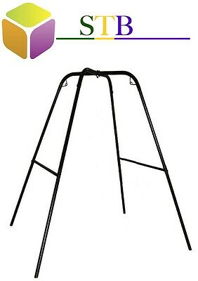 sex swing stand love universal topco metal holds up to 180 kilo blackcolour aus