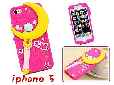 Protection Iphone 5 Sailor Moon