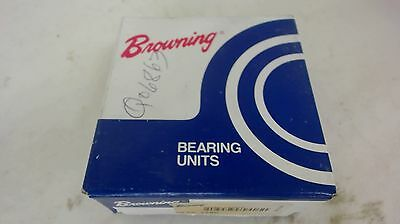 "Browning Vf2S-116M 2-Bolt Flange Bearing, 1"" Bore"