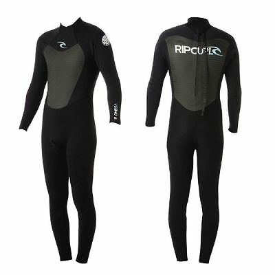 Rip Curl Omega GBS Mens 3/2 Summer Wetsuit 2015