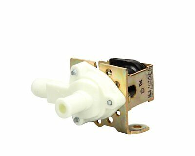 New Scotsman Water Inlet Valve P/N 12-1646-01 or 12164601 - 120V