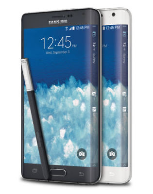 Samsung Galaxy Note Edge 32GB SM-N915T Unlocked GSM T-Mobile Android Smartphone