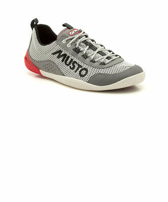 Musto Dynamic Pro Light Grey