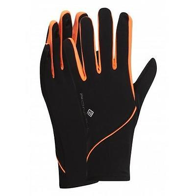 Ronhill Pro Gloves Lightweight Reflective Thermal For Outdoor And Running *SALE*