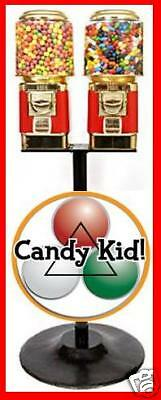 Candy Kid Vending Cash Draw Double Games Room and Money