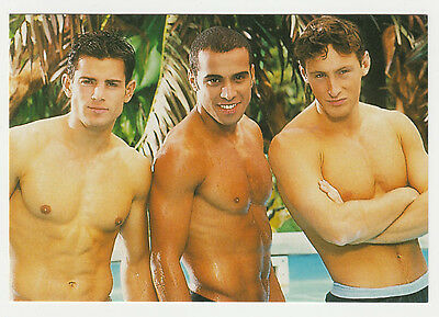 2 BE 3   FILIP NICOLIC   carte postale n° C 637    2BE3