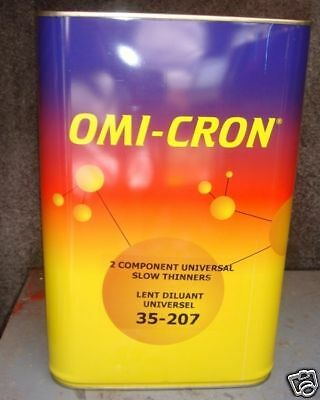 Omi-Cron 2K Universal Thinners Slow 5L 35-207