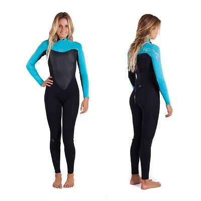 Rip Curl Omega Womens 4/3 Winter Wetsuit