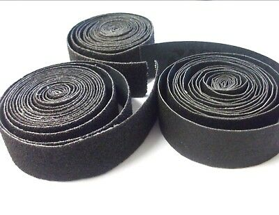 Emery cloth roll. 60, 80, 150 Grit. Aluminium oxide. Fine, Medium coarse sanding
