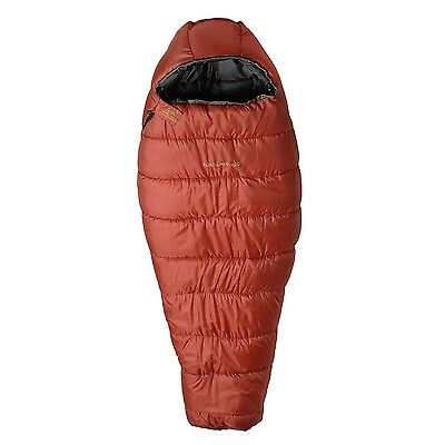 ALPS Mountaineering Echo -28C  winter sleeping bag - fits up to  6 ft