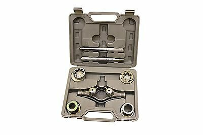 20 + 25 mm Electric Conduit Threading Stock , Die and Guide Set