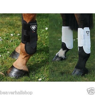 Equilibrium Tri-Zone Trizone Allsports Tendon Boots Jumping XC -RRP£59.99 *SALE*