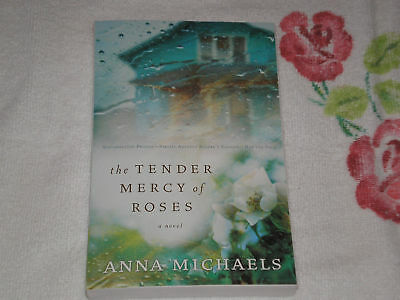 The Tender Mercy Of Roses Exlibrary 374 Picclick