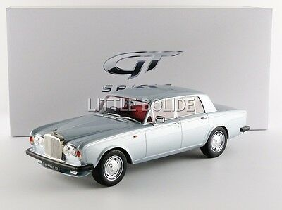 Gt Spirit 1/18 Bentley T2 - 1977 Zm052