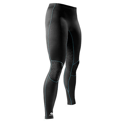 McDavid 8810W Recovery Tights for Women Targeted Compression Layer