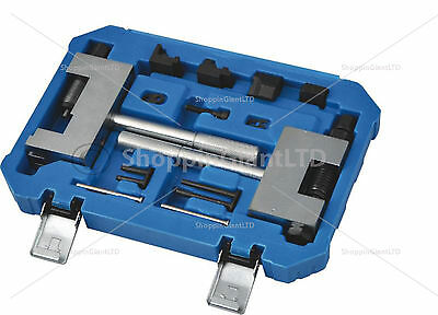 Mercedes Benz Timing Chain Riveting Tool Set Engine Parts Garage Tools CT4062