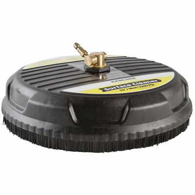 """Karcher 8.641-035.0 15"""" Power Pressure Washer Surface Concrete Patio Cleaner (T4"""