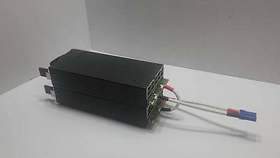 24v 1500w 62 Amp DC Power Supply RC Charger EC5 I Charger Duo Carbon Fiber Wrap