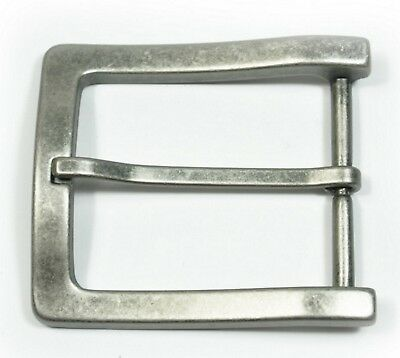 Clasp Belt Buckle Metal Pin buckle Used Look for 4 cm Design Buckles