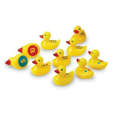 Learning Resources - Smart Splash Number Fun Counting Ducks