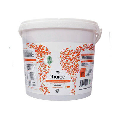 Ecothrive Charge 1 Litre Insect Frass Soil/coco Supercharger