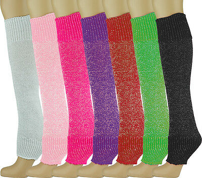 Mysocks Leg Warmers Speckled