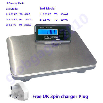 up to 200K Digital Scale Heavy Duty Platform Scale Industrial Parcel Scale