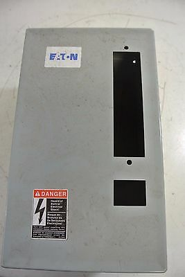 Eaton ECN0511AAA Starter Enclosure only