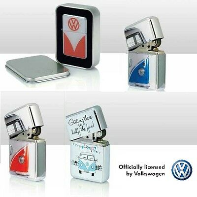 Genuine VW Windproof Campervan LIghter officially licensed by Volkswagen