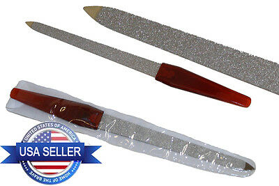 Sapphire File 00148 Professional Quality Nail File NEW
