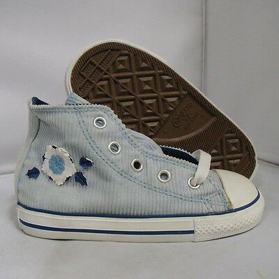 CONVERSE CT CHUCK Taylor All Star SP Hi Infant Baby Toddler