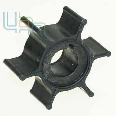 New outboard Impeller for MERCURY  6HP 47-11590M 6G1-44352-00 18-3066 500302