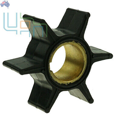 New Water Pump Impeller for Johnson Evinrude 390286 18-3366 500353 9-45212