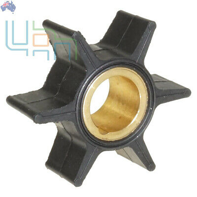 New outboard Impeller for JOHNSON OMC EVINRUDE  (25HP) 388702 18-3052 500357