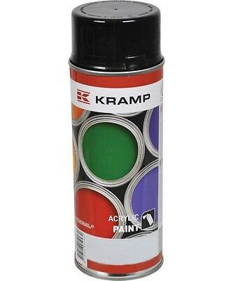 Kramp Tractor Paint For Every Make and Model  400ml