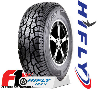 Gomme Hifly AT601 235/75 R15 109S Pneumatici by Continental