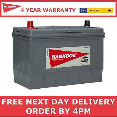 12V Type 643 644 Heavy Duty Commercial Battery Tractor, Lorry, Wagon Mf31-750