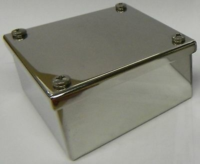 Stainless Steel Enclosure Various Sizes